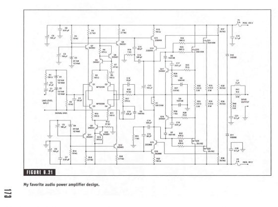 Randy Slone Figure 6.21 Schematic